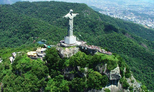 Parque da Tijuca regulariza áreas públicas
