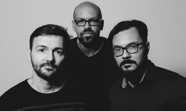 Nós 3 leva pop rock para Tijuca