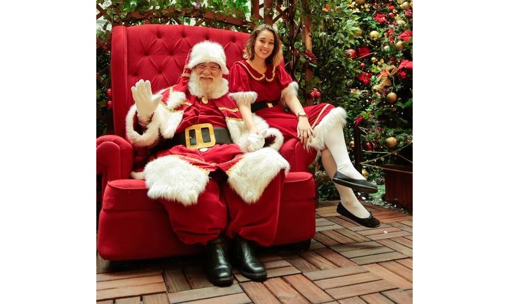 Centros comerciais da Grande Tijuca apostam em promoções para atrair a clientela no Natal