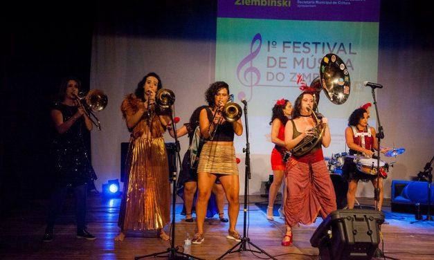 Inscrições Prorrogadas: II Festival de Música do Zimba