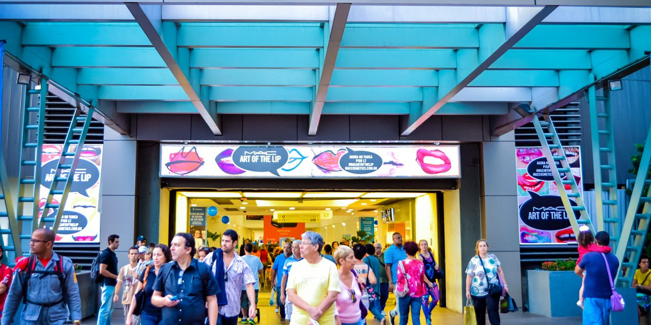 Black Friday aquece ofertas no Shopping Tijuca da durante o fim de semana