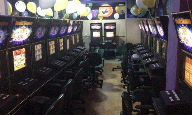 Bingo clandestino é fechado na Tijuca