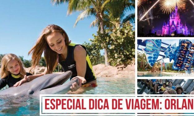 Dica de viagem Costa Family: Orlando Espetacular!