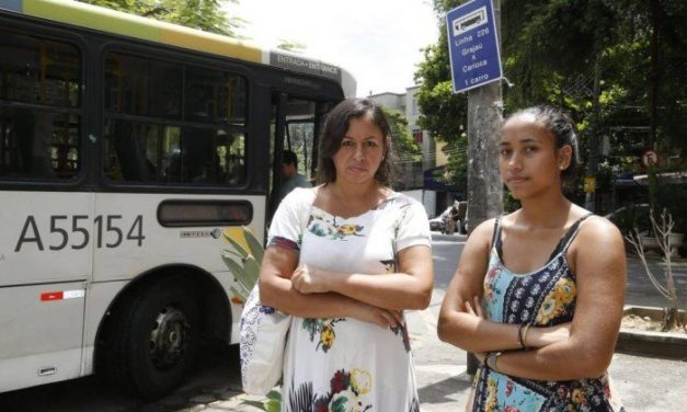 Usuários de ônibus da Grande Tijuca sofrem com precariedade de serviço
