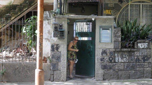 Tristeza na vila onde Marielle morava, na Tijuca