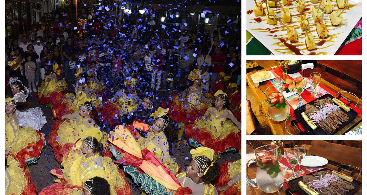 """Feira de São Cristóvão recebe """"Batalha de Quadrilhas"""" neste final de semana do Dia dos Pais"""