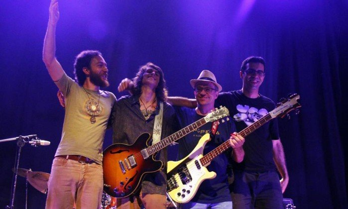 CaRIOca ProgFest, com expoentes do rock progressivo, chega à Tijuca