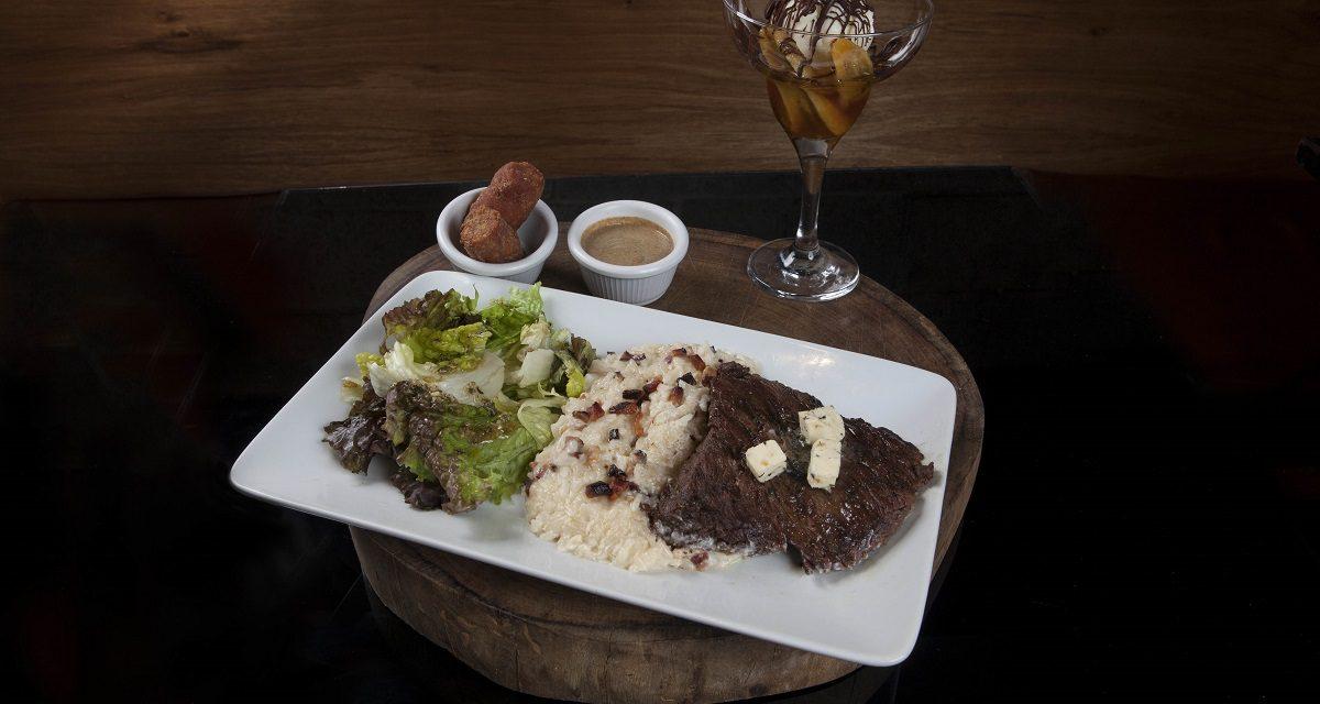 Começa nesta segunda a promoção dos Menus Especiais a um preço único na Temporada Gourmet do Shopping Tijuca