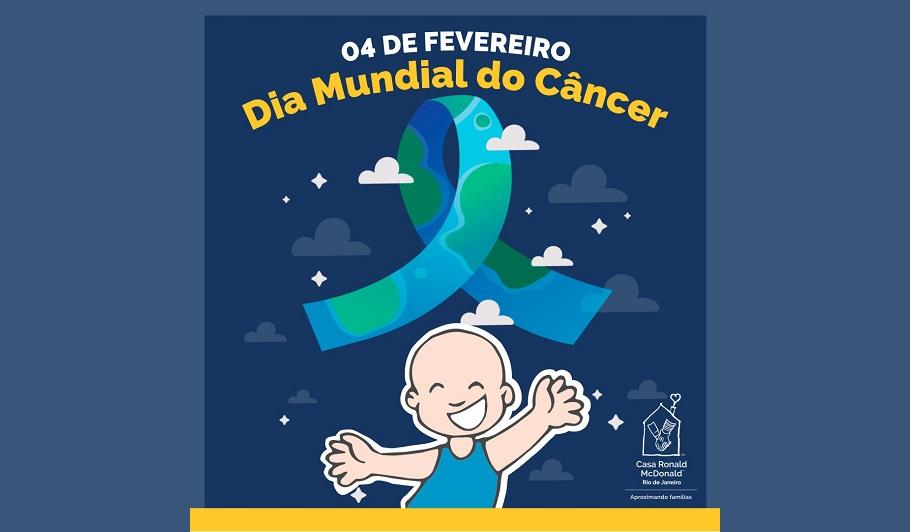 Casa Ronald McDonald do Rio promove campanha Amigos Contribuintes