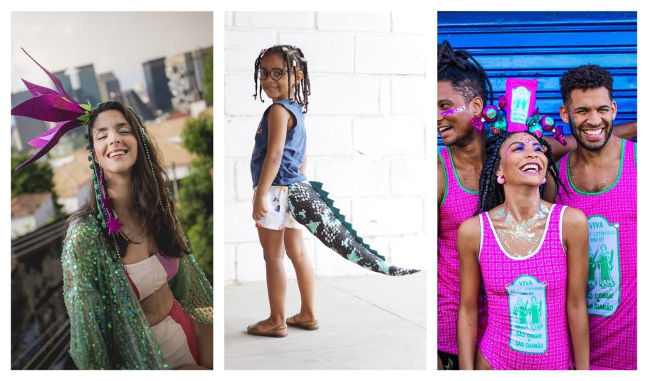 Shopping Tijuca aposta em marcas locais para o Carnaval