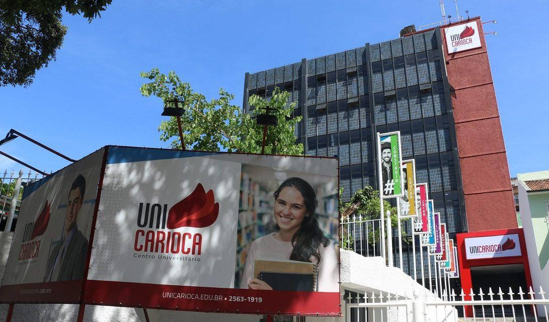 Trote solidário da UniCarioca encerra arrecadação de donativos na próxima sexta-feira, 15