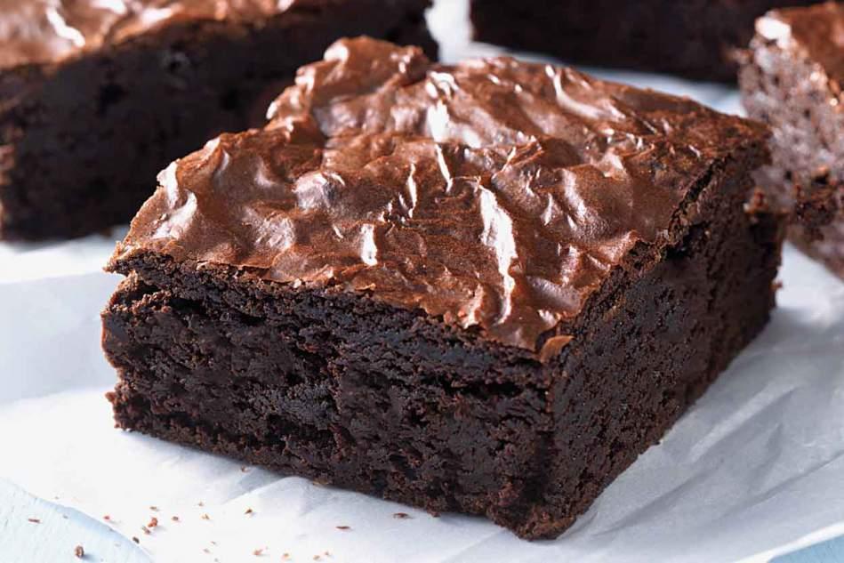 Avante Pães - Brownie