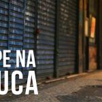 Golpe chega à Tijuca trazendo prejuízo, ameaças e constrangimento