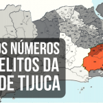 Saem os números dos Delitos de Agosto da Grande Tijuca