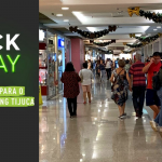 Shopping Tijuca oferece ofertas exclusivas de Black Friday