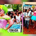 Bloco da Inclusão completa 15 anos em Vila Isabel