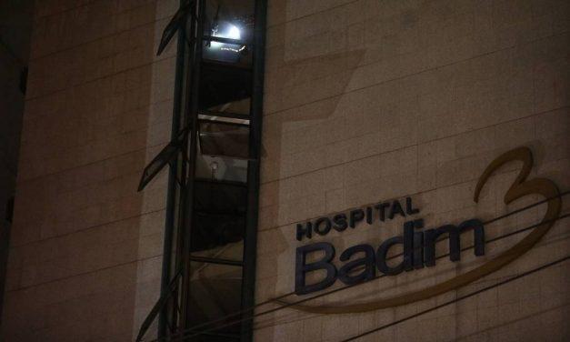 Atenção: Morre jovem com suspeita de coronavírus no hospital Badim