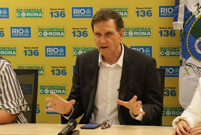 Acaba de ser decretado: Comércio do Rio fechado a partir de terça, 24