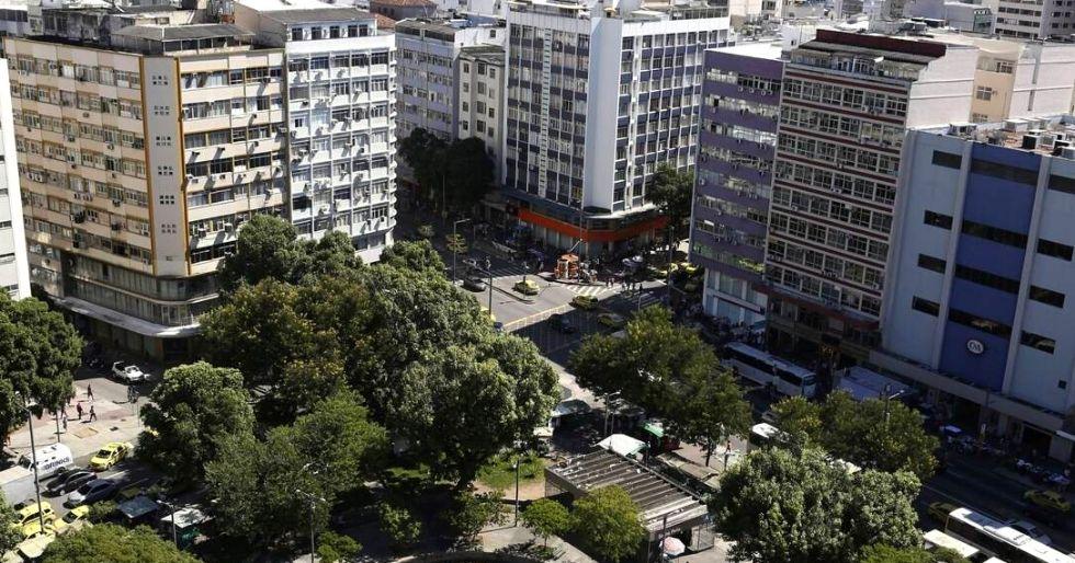 Nova Tijuca inicia ciclo de entrevistas com os Pré-Candidatos a Prefeito do Rio
