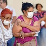Mulher de 58 anos é a primeira vítima fatal de coronavírus na Cidade do Rio