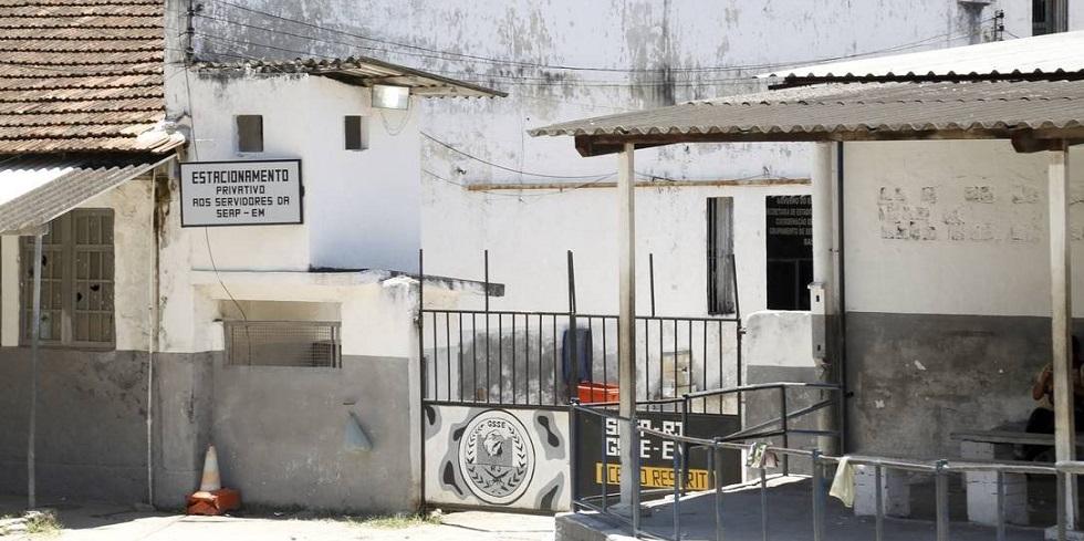 Presos com 60 anos ou mais vão deixar presídios no Rio