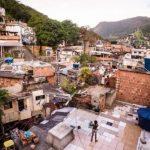 Covid 19 X Favelas Tijucanas